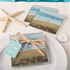 theme wedding favors canada 2 coaster favours ships from the wedding shoppe in canada