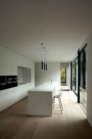 25 modern kitchens in wooden finish digsdigs minimal kitchen design donatz info