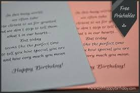 greeting cards photo insert card with birthday inserts 2 greeting