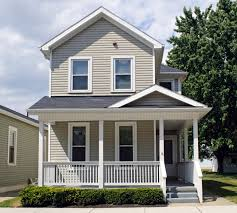 house with front porch restore your railings for a curb appeal boost