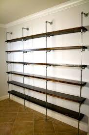 best 25 industrial shelving units ideas on pinterest diy