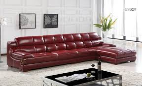 leather sofa free delivery free shipping top grain imported double color cattle leather luxury