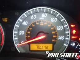 Reset Maintenance Light Toyota Camry 2007 How To Reset A 2013 Toyota Corolla Maintenance Light