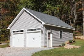 Detached Garage Pictures by Custom Garages Ct Ma Ri Attached Detached Multi Car 1 2