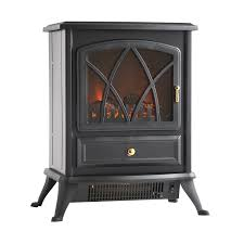 vonhaus portable electric stove fireplace review a great little