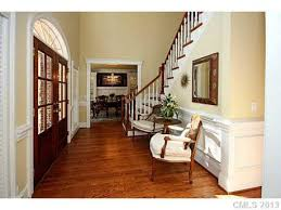 sherwin williams ivoire and similar floor to mine living room