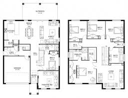 two story house plan outstanding 1000 images about 2 story on two storey