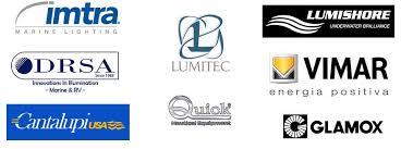 Lighting Manufacturers List Marine Lighting Solutions Marine Lighting Experts