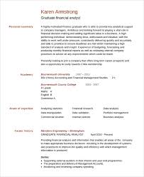 resume samples for college graduates gallery of professional cv examples for fresh graduates graduate