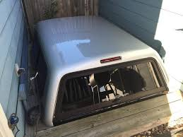 toyota tacoma shell for sale snugtop cer shell for sale for 6 ft bed tacoma