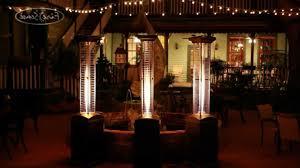 patio flame heaters mocha flame patio heater u2013 60 60 btus u2013 youtube u2013 outdoor