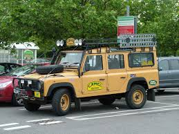 land rover camel 110 u0027camel u0027 defender 1995 land rover defender 110 2495cc t u2026 flickr