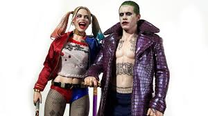 toys harley and joker together at last youtube