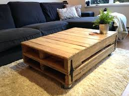 coffee tables splendid reclaimed wood coffee tables design table