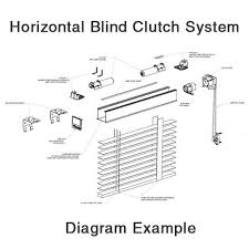 Window Blind Parts Suppliers Great Guangzhoujslwindow Blinds Repair Parts Buy Blindswindow With