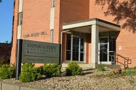 cora miller hall department of nursing emporia state university