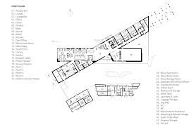gallery of fogo island inn saunders architecture 26 fogo