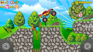monster truck video games for kids monster truck factory android apps on google play