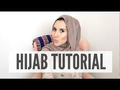 download video tutorial hijab turban live hijab tutorial and style tips with nabiilabee lookamillion