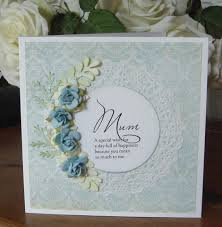 mother s day card designs card making supplies papermill direct