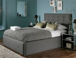 Tufted Bed With Storage Ideas Upholstered Storage Bed Ideas U2014 Modern Storage Twin Bed