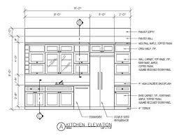 Orthographic Drawing Kitchen Cabinet Making Math Pinterest - Draw kitchen cabinets