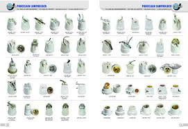 light bulb connector types types of light bulb sockets www lightneasy net