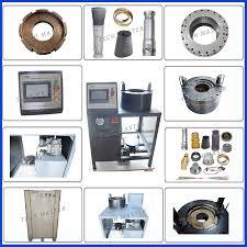 car suspension repair hand u0026foot operation hydraulic air shock air bag crimping machine
