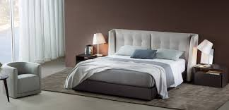 luxurious bedrooms start at king living emporium