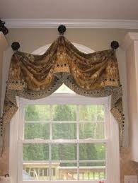 Window Treatment Hardware Medallions - arched window curtain rod home projects pinterest arched