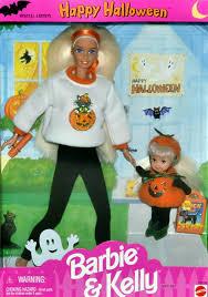 my vintage barbies blog halloween with barbie