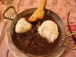 cuisine bressane rognons at auberge bressane picture of auberge bressane