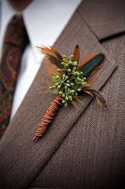 Wedding Boutonnieres 50 Fall Wedding Boutonnieres For Every Groom U2013 Hi Miss Puff