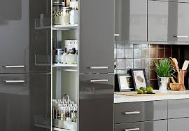 Kitchen Cupboard Interior Storage Kitchen Storage Buying Guide Ideas Advice Diy At B Q