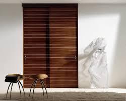 interior inspiring home interior design with sliding glass wooden