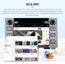 toyota web page 8 inch android 6 0 hd 1024 600 touchscreen radio for 2014 2015