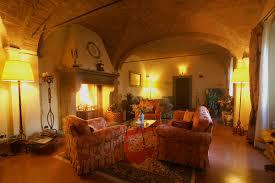 Villa Interiors Villa La Cappella Interior Gallery Chianti Apartments