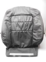 honda accord coupe leather seats oem 2000 2002 honda accord coupe leather seat cover