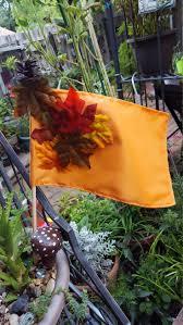 Decorative Garden Flags The 25 Best Fall Garden Flag Ideas On Pinterest Garden Flags