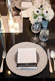silver wedding plates silver wedding ideas 12 ways to use silver in your décor inside