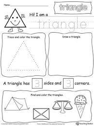 best 25 tracing shapes ideas on pinterest preschool tracing