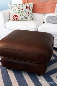 Leather Sofa Refinishing Learn How To Restore Leather Furniture Designertrapped Com