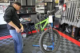 audi bicycle rick u0027s