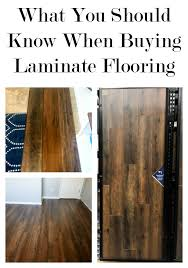 what to when buying laminate flooring shopping tips and
