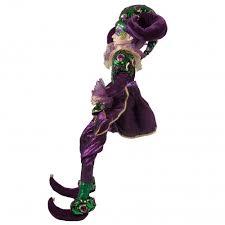 jester mardi gras 32 sitting mardi gras masked jester doll 73053 mardigrasoutlet