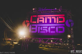 feeling love at camp bisco