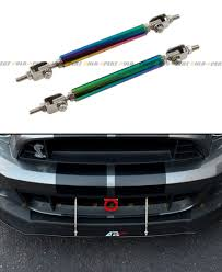 lexus is300 for sale brunei neo adjustable bumper lip splitters strut rod tie bar for lexus