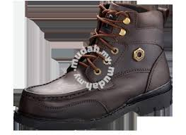 buy safety boots malaysia safety shoes black hammer mid cut lace bh4994 shoes for sale