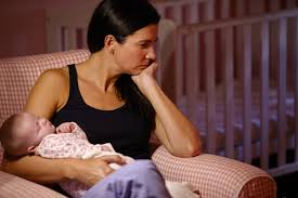 Stop Comfort Nursing My Breastfed Baby Is Waking In The Night With Gas Pain