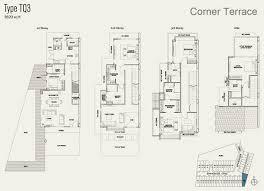 floor plan brooks collection springside